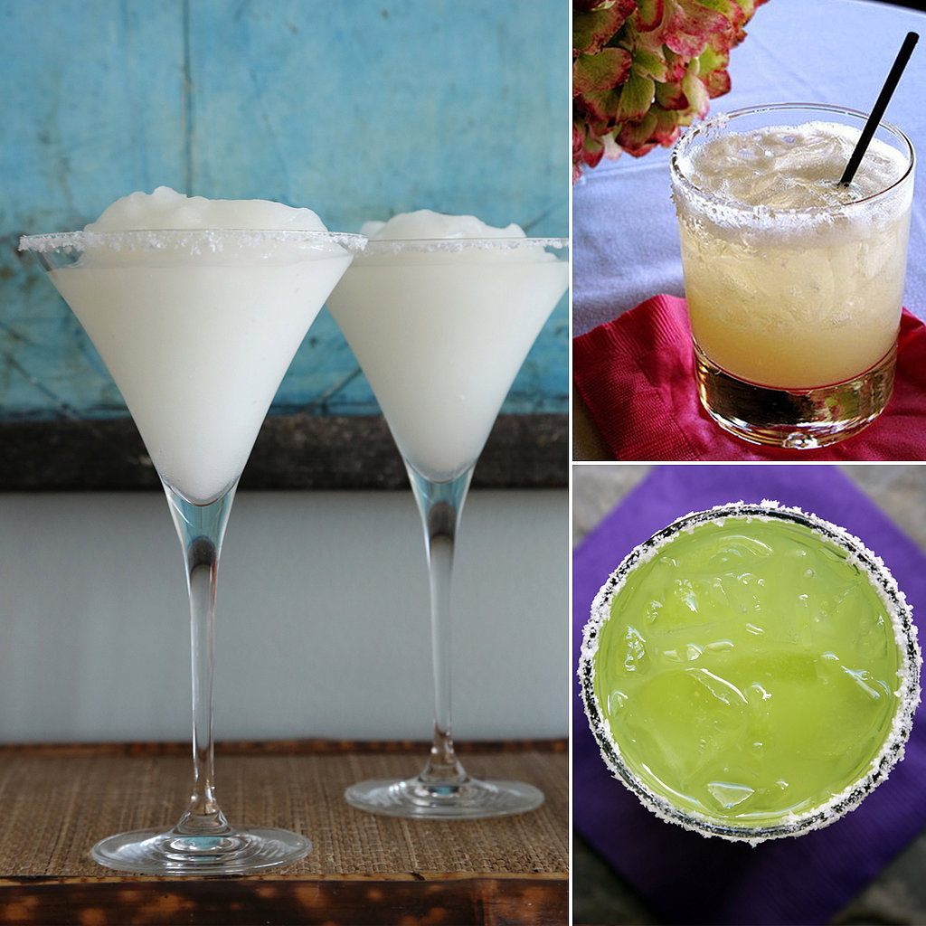 11 Magnificent Ways to Celebrate National Margarita Day