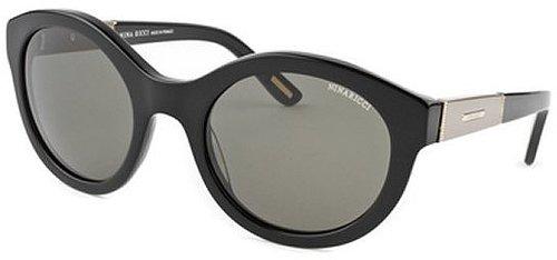 Nina Ricci Fashion Sunglasses NRICCISUN-NR3255-C01-51-21-140 Sunglasses