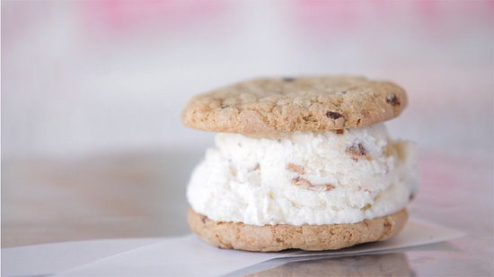 Compose an Ice Cream Sandwich That'll Trump All the Rest