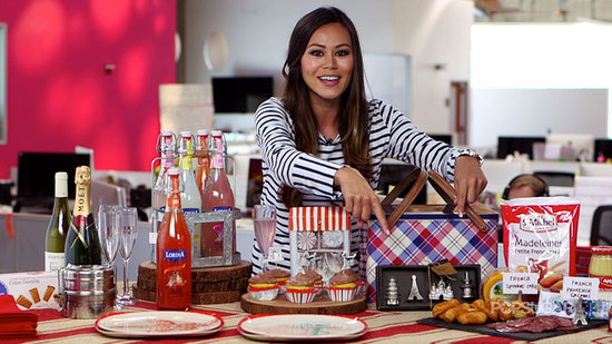 How To Create the Perfect Bastille Day Picnic