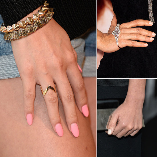 New Photos! Zoom In on the Hottest Celebrity Manicures