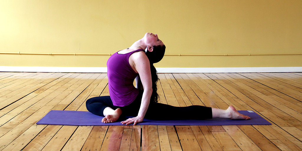 Yoga Poses For Dysmenorrhea (AKA Cramps!)