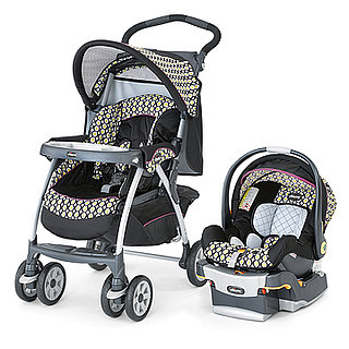 Strollers For Tall Parents