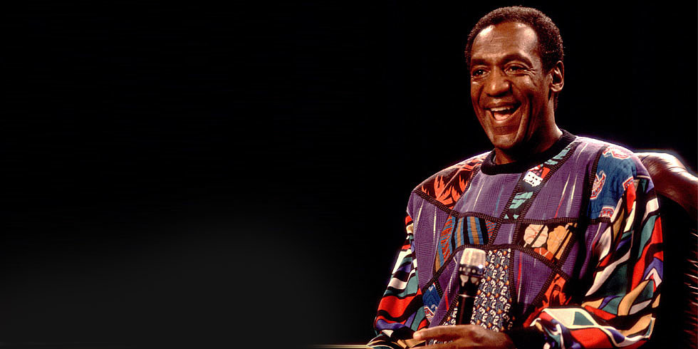 In Honor of the Man Who Wore Them Best, We're Bringing Back the Bill Cosby Sweater
