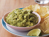 Three-Ingredient Guacamole