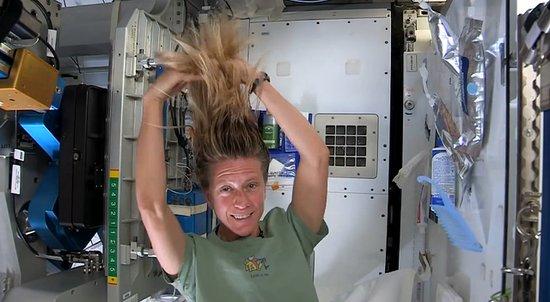 chris nyberg astronaut - photo #10