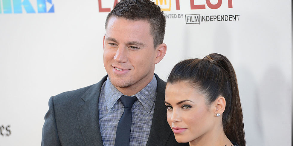 "Happy Anniversary, Channing and Jenna! See the Biggest Stars Who Said ""I Do"" in July"