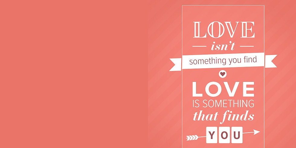 Your Fall-in-Love Friday Quote