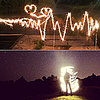 Best Light Painting Photos