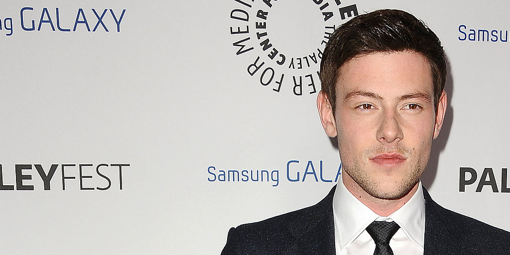 Cory Monteith Dies at 31 — Lea Michele Releases a Statement