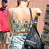 Miley Cyrus Money Dress