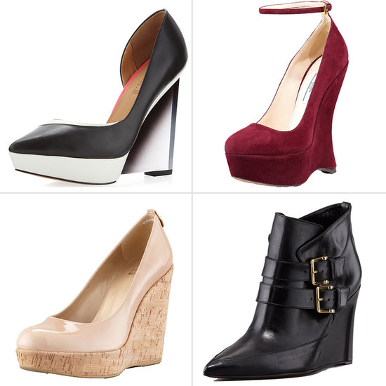 The Shocking Shoes Guys Think Are Sexier Than Wedges — and Why We Refuse to Accept It