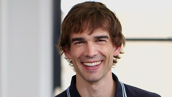 "Video: Christopher Gorham Teases New Covert Affairs Romance — ""Finally!"""