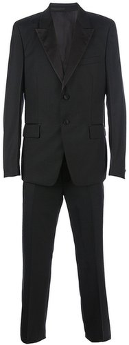 Saint Laurent two button suit