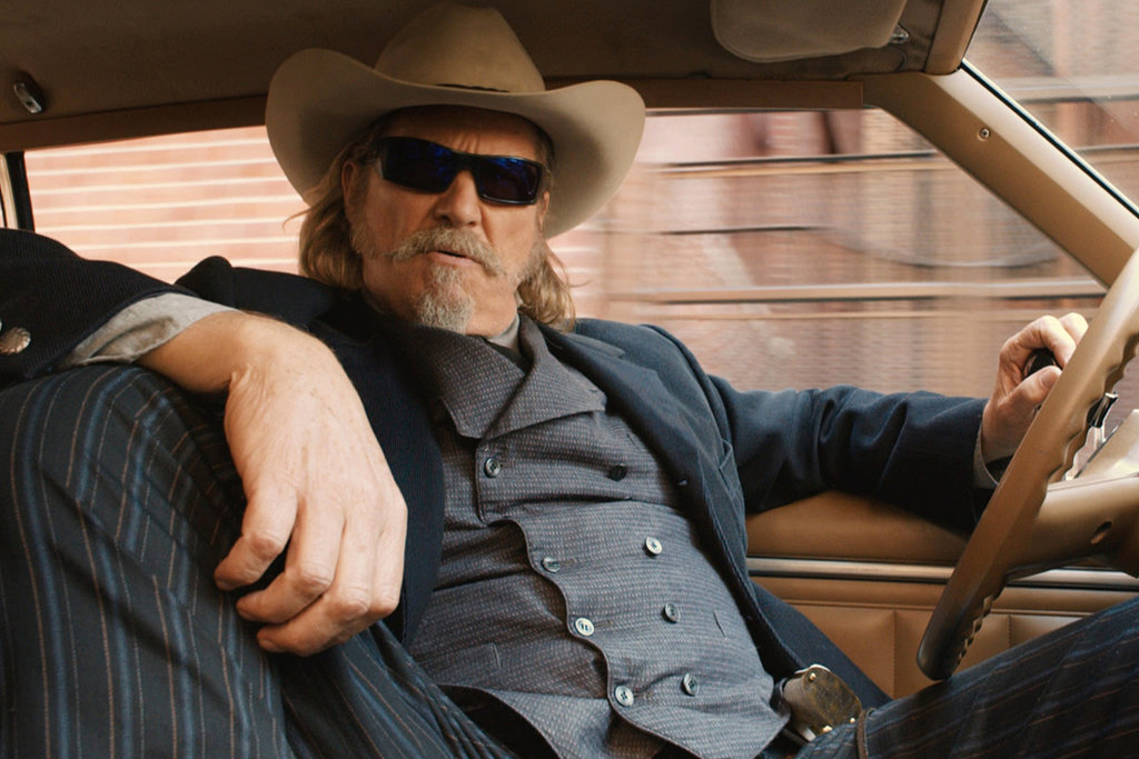 Jeff Bridges Photos