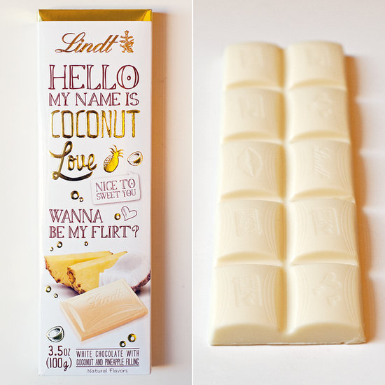 Lindt Hello: Coconut Love