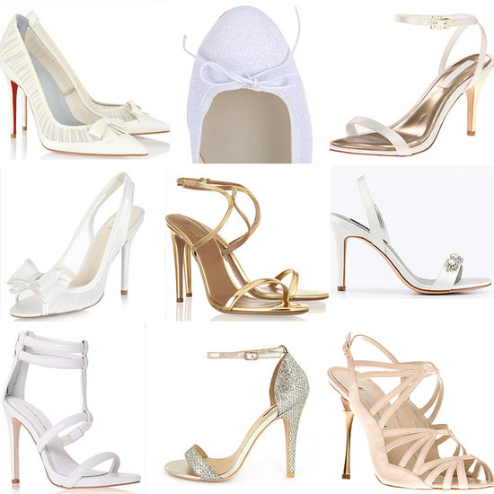 Top 20 Wedding Shoes For Every Style and Budget