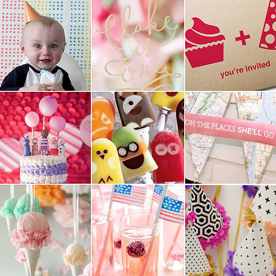 6 Must-Follow Pinterest Boards For the Best Party Inspiration