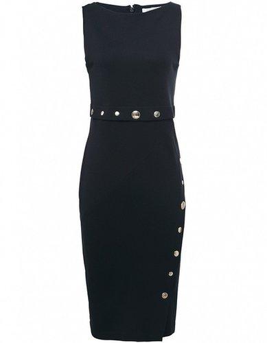 Women's Versace Studded Dress