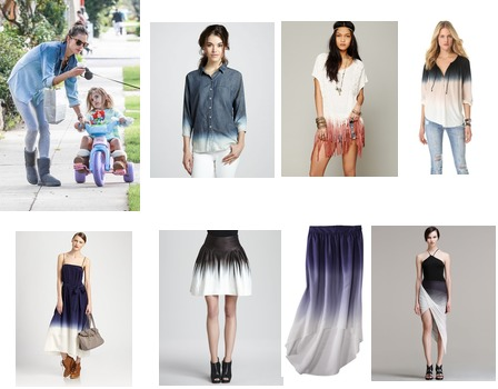 7 For All Mankind, Free People, Young Fabulous & Broke