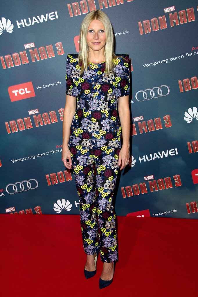 Gwyneth Paltrow in Erdem