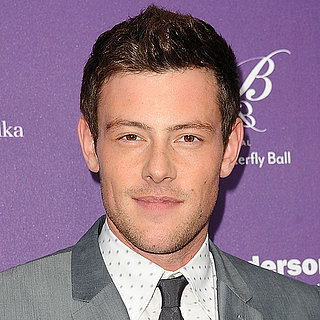 Latest Cory Monteith News
