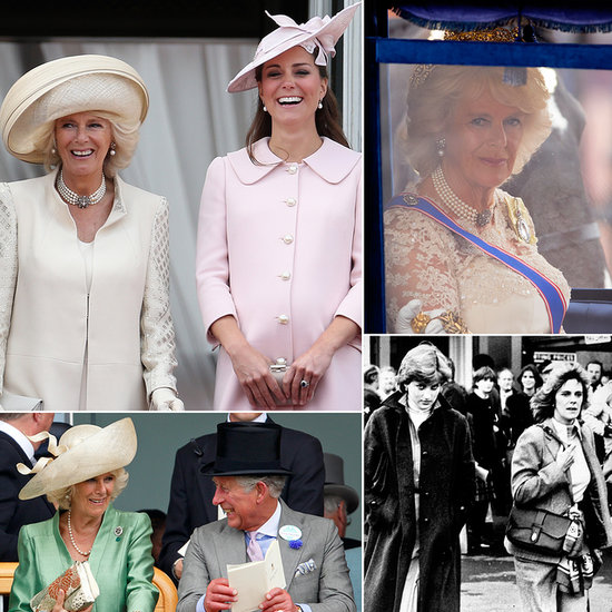 Camilla, Duchess of Cornwall: Royal Mistress Turned Grandma