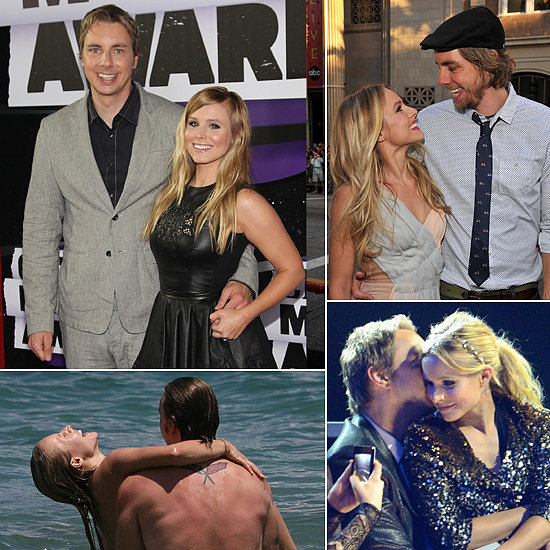 Kristen Bell and Dax Shepard Are Married — See Their Sweetest Moments!