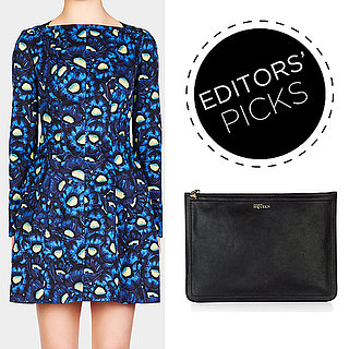 This Week's POPSUGAR Australia Editors' Fashion Picks
