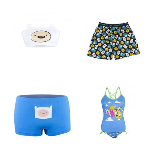 Adventure Time Underwear