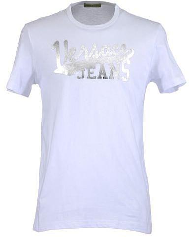 VERSACE JEANS Short sleeve t-shirt