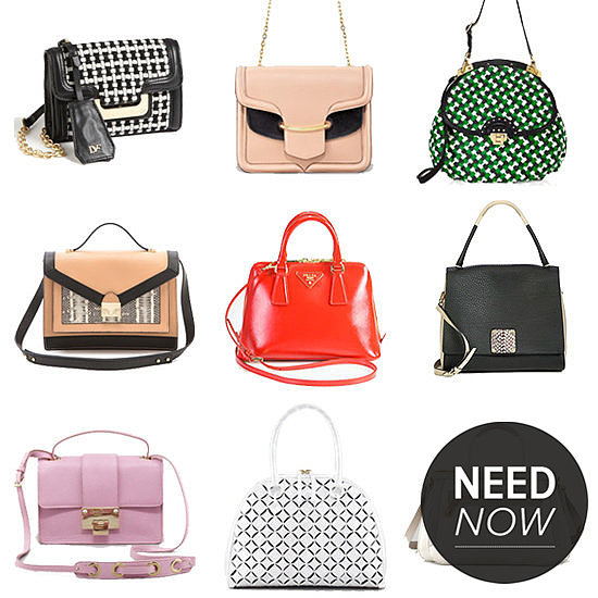 9 Retro-Chic Bags Worthy of the Mod Squad (and Your Arm)