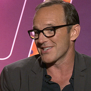 Clark Gregg, Connie Britton The To Do List Interview (Video)