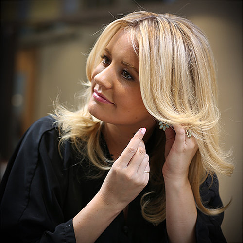 Celebrity Hair: Gwyneth Paltow & Drew Barrymore's Colourist