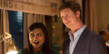 "Anders Holm Is Excited to Work With ""Smokin' Hot"" James Franco on The Mindy Project"