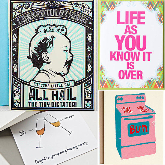 9 Hilarious Cards For New Moms and Moms-to-Be