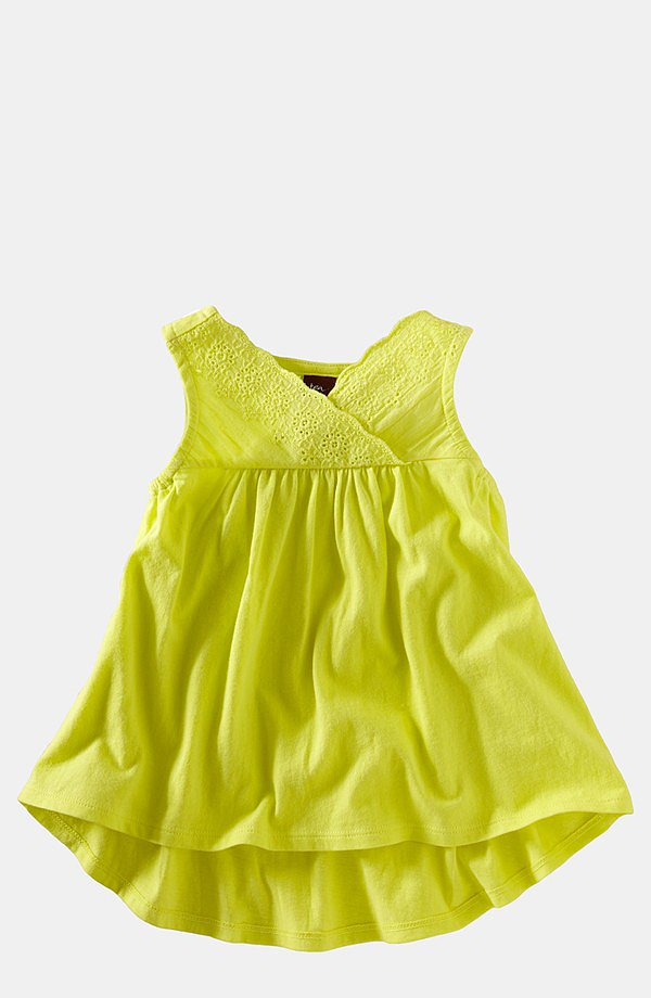 Tea Collection Sleeveless Top