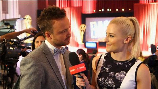 Has Aaron Paul Told His Wife How the Final Episode of Breaking Bad Ends?