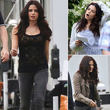 Wow! Jenna Dewan Sports a Sexy Costume as She Gets Back to Work Postbaby