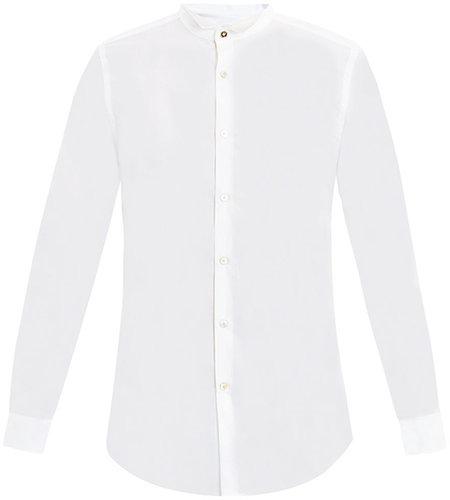 Paul Smith Wing collar shirt