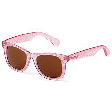 Super girlie types will fall for the pink glitter ($12, originally $15) from Betseyville.