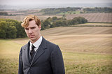Parade's End Five nominations total, including:  Outstanding lead actor in a miniseries or movie, Benedict Cumberbatch Outstanding writing for a miniseries, movie, or a dramatic special