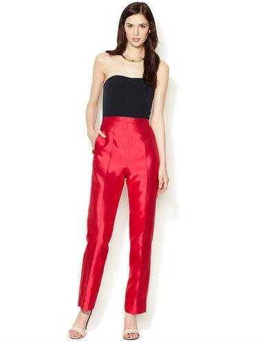 Eames Silk Jumpsuit