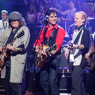 Jesse and the Rippers Reunite With Jimmy Fallon