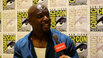 "Terry Crews Says His Career ""Is Like a Harlem Shake Video"""