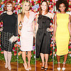 Best Dressed at Max Mara Jennifer Garner Dinner
