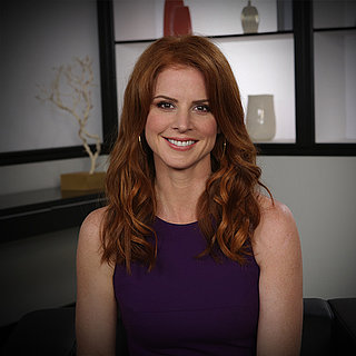 Sarah Rafferty Suits Season 3 Interview (Video)