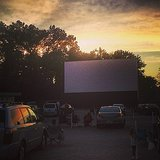 See a Movie at the Drive-In