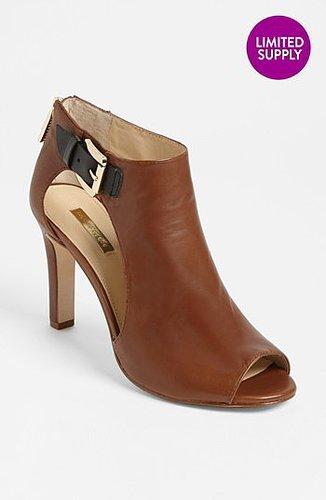 Louise et Cie 'Olivia' Bootie (Nordstrom Exclusive) (Online Only Color) Womens Cognac Size 10 M 10 M