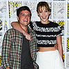 Jennifer Lawrence at Comic-Con 2013 | Pictures